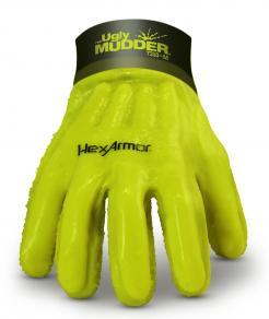 hexarmor ugly mudder gloves singapore