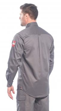 Flame Resistant Long Sleeve Shirts singapore