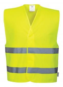 Hi-Vis Two Band Vest