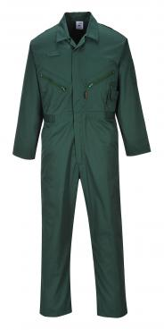 Liverpool Zip Coverall singapore