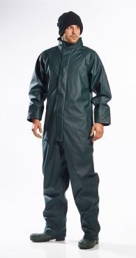 waterproof work coveralls