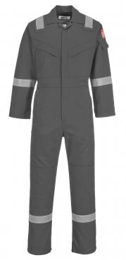 lightweight flame retardant coveralls