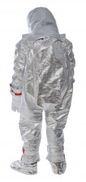 fire proximity suit singapore