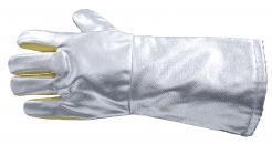 Proximity fire gloves