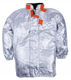 Lined Approach Jacket
