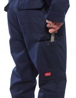 Multi-Hazard Workwear singapore