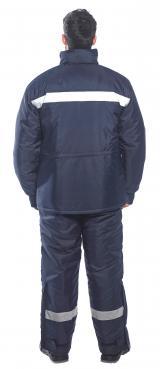 portwest coldstore jacket singapore
