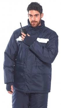 cold store jackets