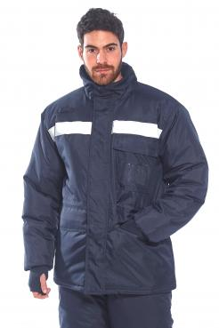 coldstore jacket singapore