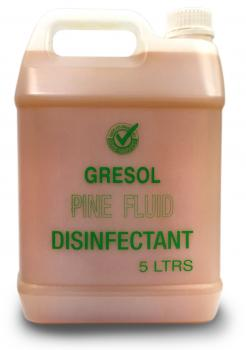 gre-sol disinfectant