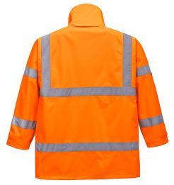 oilskin fishing jacket