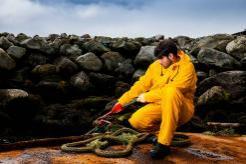 marine foul weather gear