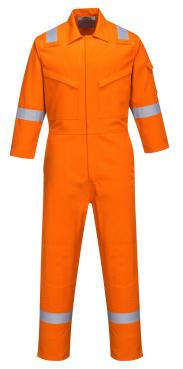 Bizflame Plus Ladies Coverall 350g singapore