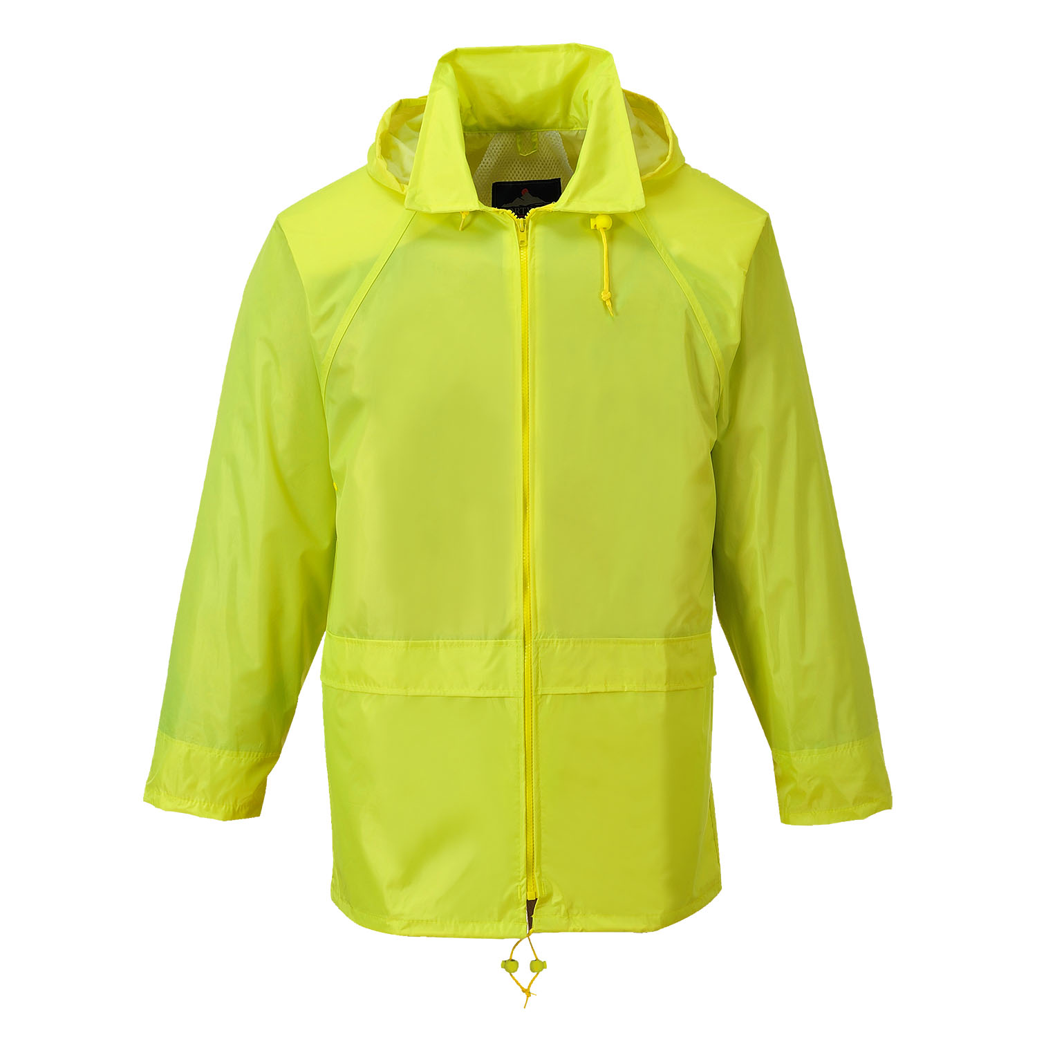 reasonably priced various colors top-rated real Classic Rain Jacket Yellow