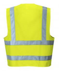 yellow reflective vest singapore