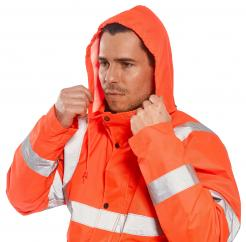 high visibility winter jackets singapore