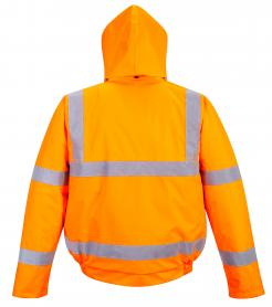 high visibility winter jackets