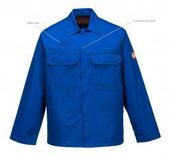 chemical resistant coat