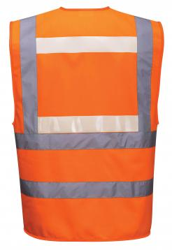 Portwest G470 Triple Technology Vest singapore