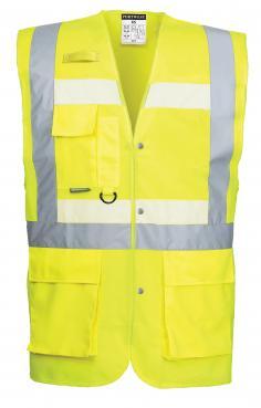 Glowtex Executive Vest