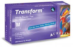 AURELIA Transform Nitrile Powder-Free Examination Gloves