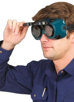 arc welding goggles