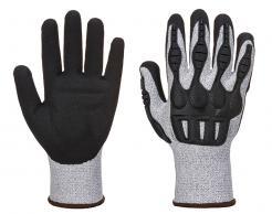Impact & Cut Resistant gloves