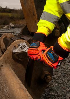 waterproof mechanix gloves