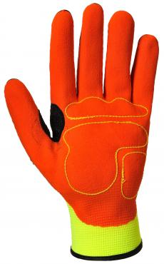 Anti Impact Grip Glove singapore