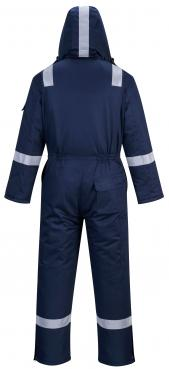 flame resistant winter coverall singapore