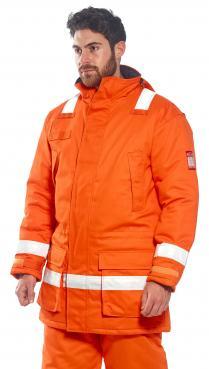 FR Winter jacket