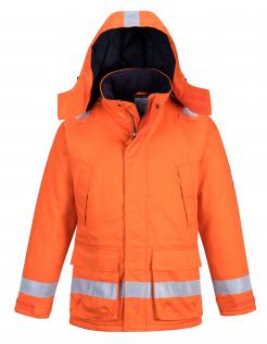 FR Anti-Static Winter Jacket singapore