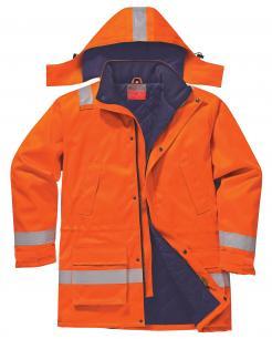 FR Winter jacket singapore