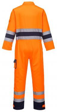 orange hi vis overalls singapore