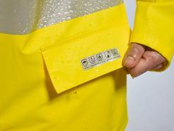 fr raincoat