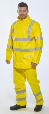 flame resistant rain jacket singapore