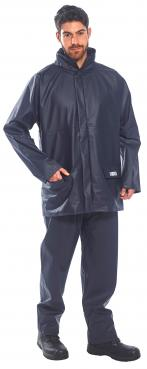 Sealtex Flame Jacket singapore