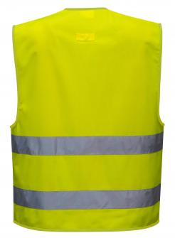 removable led lights safety vest singapore