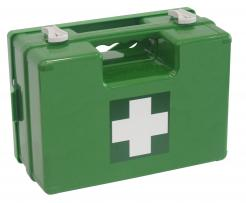 ABS plastic first aid box singapore