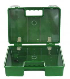 assure first aid box