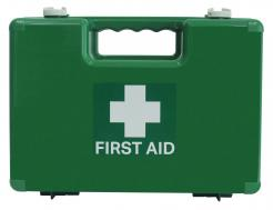 mom first aid box