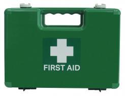mom first aid box
