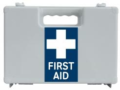 restaurant first aid kit refill