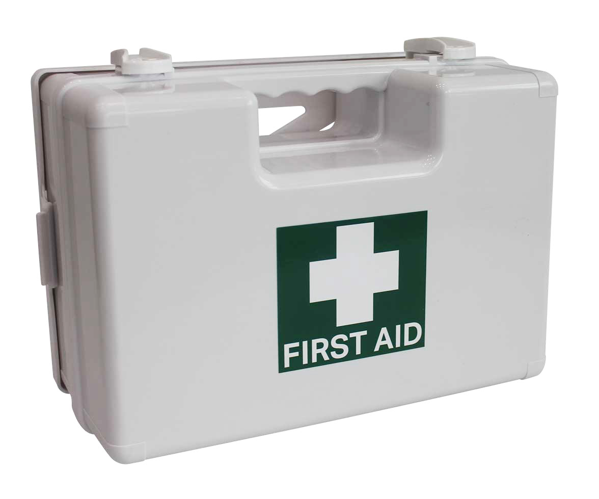 First Aid Kits For Restaurant Kitchens