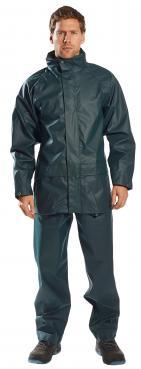motorbike rain suit