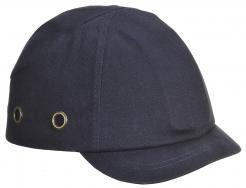 Short Peak Bump Cap