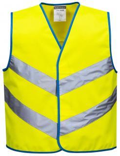 Junior Colour Bright Vest