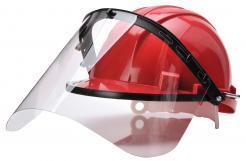 Helmet Visor Carrier singapore