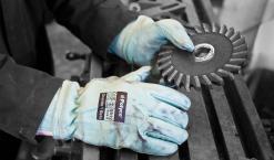 Granite 5 Beta Leather Glove