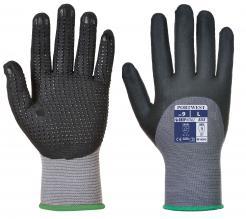 PU/Nitrile Foam gloves